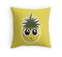 Harvest Cuties: Prickles Throw Pillow
