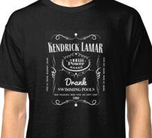 kendrik lamar drank Classic T-Shirt