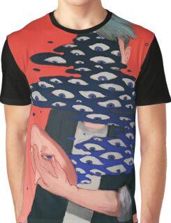 Compulsion Graphic T-Shirt