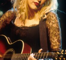 Courtney Love, 1995 Sticker