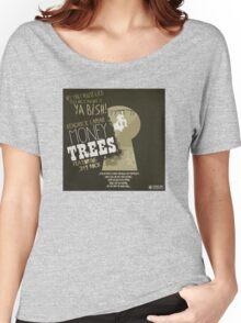 kendrick lamar money trees Women's Relaxed Fit T-Shirt