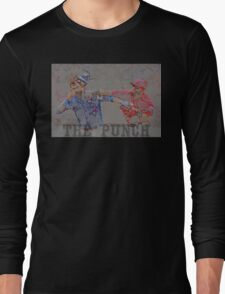 The Punch Long Sleeve T-Shirt