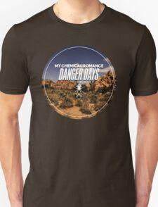 Danger Days Unisex T-Shirt