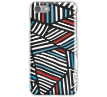 Caribbean Pattern iPhone Case/Skin