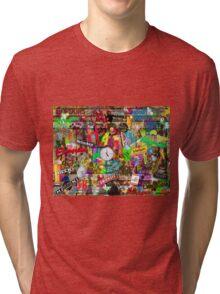Happy Hour Tri-blend T-Shirt