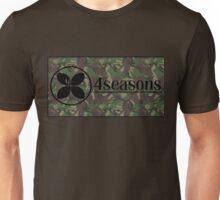 4seasons Kamo Unisex T-Shirt