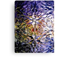 Evening by Floria Rey Canvas Print