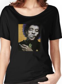 Jimi Women's Relaxed Fit T-Shirt
