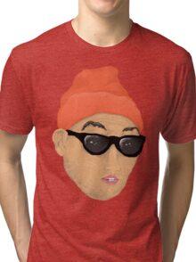 Anthony Fantano Sprite Tri-blend T-Shirt