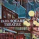 Park Square Theatre by susan stone