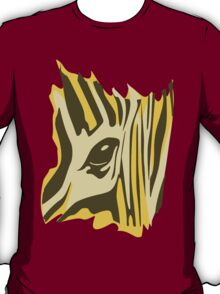 Animal skin Zebra T-Shirt