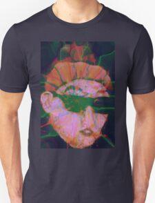 Anthony Fantano Fractal Unisex T-Shirt