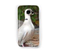 A wondering Bird Samsung Galaxy Case/Skin