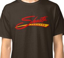 Shasta Vintage Trailers USA Classic T-Shirt