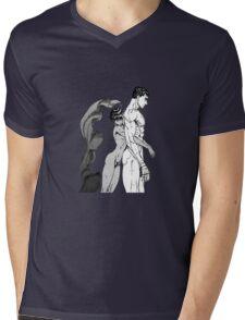 Berserk #2 Mens V-Neck T-Shirt