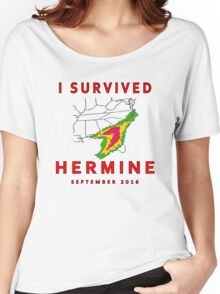 Hermine Women's Relaxed Fit T-Shirt