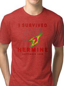 Hermine Tri-blend T-Shirt