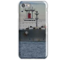 CORONA  EMBLEM - BULK CARRIER iPhone Case/Skin