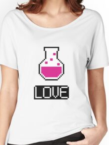 love potion Women's Relaxed Fit T-Shirt
