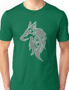 Wolfpack Silver Unisex T-Shirt