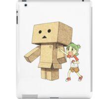 Yotsuba &! #2 iPad Case/Skin