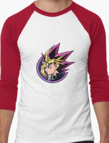 YU-GI-OH! Men's Baseball ¾ T-Shirt