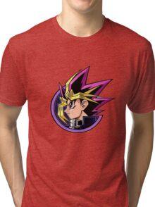 YU-GI-OH! Tri-blend T-Shirt
