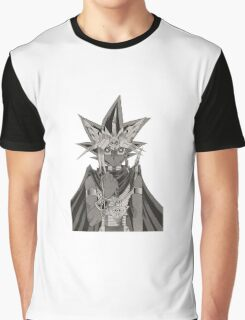 YU-GI-OH! #2 Graphic T-Shirt