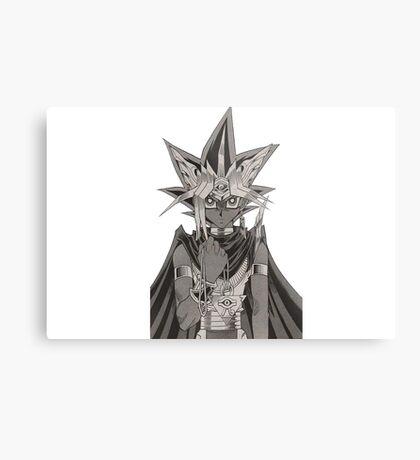 YU-GI-OH! #2 Metal Print