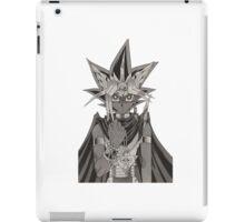 YU-GI-OH! #2 iPad Case/Skin