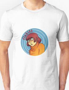 Scooby Doo - Velma Dinkley  T-Shirt
