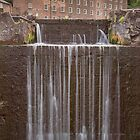 Cromford Mill by James Grant