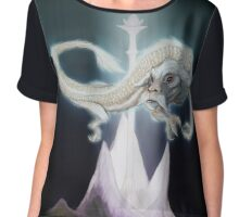 Falcor - The Neverending Story  Chiffon Top