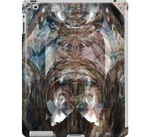 Reality by Floria Rey iPad Case/Skin