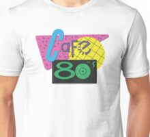 Cafe 80s – Back To The Future II, Marty McFly, Pepsi Perfect Unisex T-Shirt