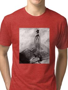 Bringing a story to Life Tri-blend T-Shirt