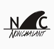 NC by nonchalant