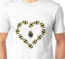 Bee kind! Unisex T-Shirt