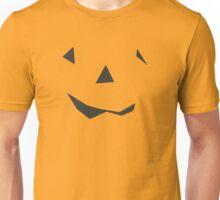 A Sly Little Jack-O-Lantern  Unisex T-Shirt
