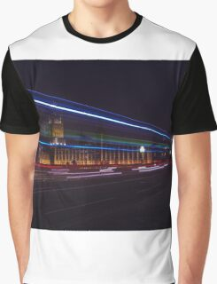 Speed Of Light Graphic T-Shirt