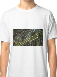 Over time Classic T-Shirt