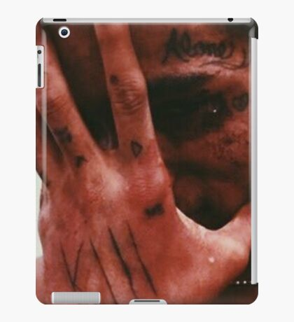 KILL iPad Case/Skin