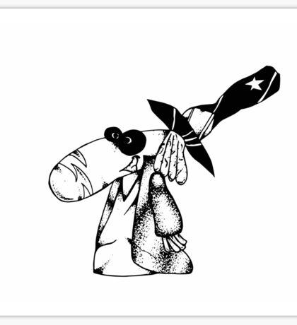 Rayman's Magician Sticker