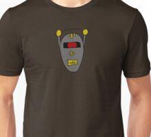 Robot 101010011101 Unisex T-Shirt