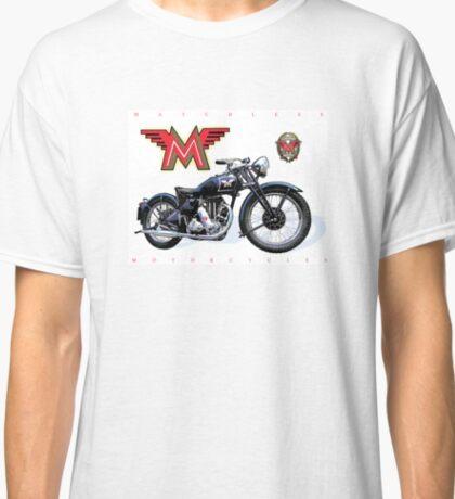 1939 Matchless Motorcycle UK Classic T-Shirt