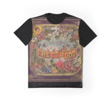 Pretty Odd. Graphic T-Shirt