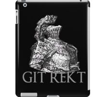 Havel The Rock (GIT REKT)  iPad Case/Skin