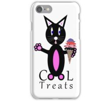 Cool Treats iPhone Case/Skin