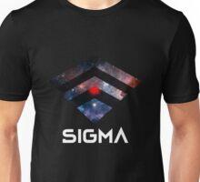 SIGMA Monolith Unisex T-Shirt
