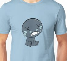 The Binding of Isaac, Blue Baby Unisex T-Shirt